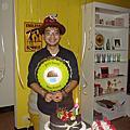 RYAN 09年生日