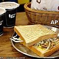 AP 203 Bar 熱壓三明治廚房