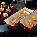 雷門雞蛋糕  雷門の鶏のケーキ