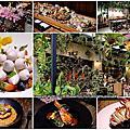 FUJI Flower 義法餐廳 松菸店