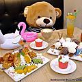 三姑的店下午茶