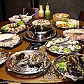 御蒸饌蒸氣陶鍋餐廳