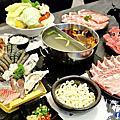 武鶴 和牛火鍋
