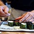 本壽司 sushi stores