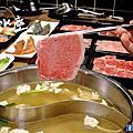 祥富水產火鍋超市(新店家樂福店)