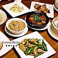 首都飯店豫園中華料理『雙料吃到飽』