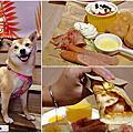 朝柴JhaoChai-肉蛋吐司早午餐
