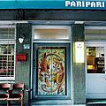 20''0323。Paripari apt.