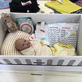 媽媽手冊好禮:芬蘭寶寶箱