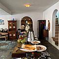 勤美綠園道餐廳推薦:27年老店藍洞意式廚房