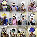 1014_萬聖節面具