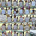 [活動]10.20台灣豐田家庭日_現場人像速寫漫畫_四方牧場