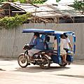 長灘島上的可愛ㄅㄨㄅㄨ車