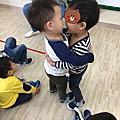 幼兒園學什麼