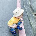 寶寶人生第一步,幫他挑雙好鞋