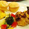 2009耶誕晚餐