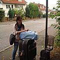 August '09 in Marburg
