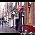 荷蘭 (Amsterdam 阿姆斯特丹 紅燈區)