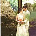 《JULIA‧禮服》‧時尚新娘