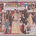 中國時報(100年度電視金鐘獎)