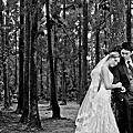 《JULIA‧作品》幸福新人‧ Jason & Kristen