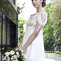 2016 花の嫁紗 結婚真美好版