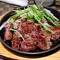 吃在大阪~牛排篇!
