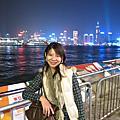 香港自由行-鐵腿之旅