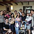 20101107拜拜組聚餐