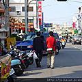 沒去沖繩的補償輕旅行