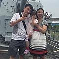 台南四天旅程