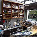 維嘉畫廊咖啡館