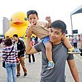 2013‧黃色小鴨