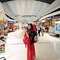 2011‧春‧泰國