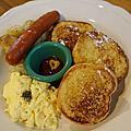 【台中】La : tRee brunch 樹兒早午餐