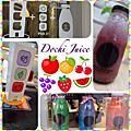 【台中北區】Dochi Juice 都奇果汁