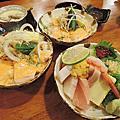 【台北】小六食堂-生魚片丼飯專賣店