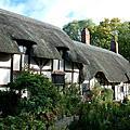 漫步於英格蘭的鄉間小鎮--史特拉福