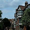 漫步於英格蘭的鄉間小鎮--諾依奇 (Norwich)