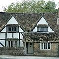 漫步於英格蘭的鄉間小鎮--巨石群與科茲窩小鎮