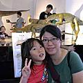 2012年恐龍展