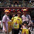 2011白沙墩拱天宮北港進香