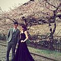 +2014京都自助婚紗+J&P+Iphone版