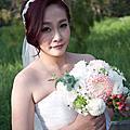 JuNe 自助婚紗*Mavis