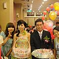 2010年7月10日藍喜宴