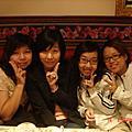 20071015嬋桃藍君_古典玫瑰園聚餐