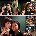 2010年3月6日_龍二的店之美食嚮宴
