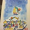 KOBUKURO 2011年月曆