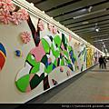 2013.12.3捷運大安森林公園站