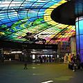 2011.2.3高雄之旅~旗津、城市光廊、捷運美麗島站穹頂大樓
